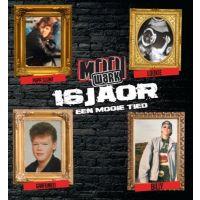 Mooi Wark - 16 Jaor (een mooie tied) - CD Single