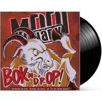 Mooi Wark - Bok `m d`r op - LP
