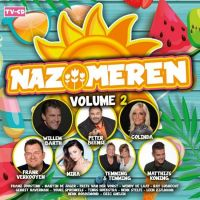 Nazomeren - Volume 2 - CD