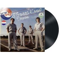 New Way - I Gotta Know - Vinyl Single