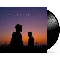 Nick en Simon - NSG - LP