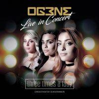 OG3NE - Three Times A Lady - Live In Concert - DVD