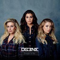 OG3NE - Straight To You - CD