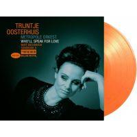 Trijntje Oosterhuis - Who'll Speak For Love - Burt Bacharach Songbook II - Coloured Vinyl - LP