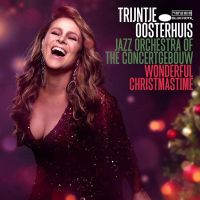 Trijntje Oosterhuis - Wonderful Christmastime - CD
