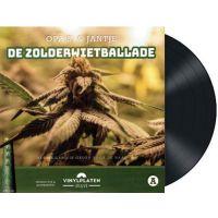 Opa S. & Jantje - Zolderwietballade - Vinyl Single