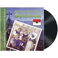 Original Oberpflanzer Spitzboum - Vinyl Single