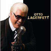 Otto Lagerfett - Otto Lagerfett - CD