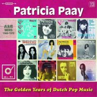 Patricia Paay - The Golden Years Of Dutch Pop Music - 2CD