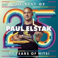 Paul Elstak - The Best Of - 25 Years Of Hits - CD