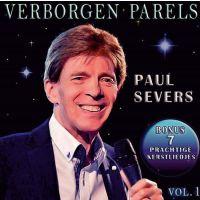 Paul Severs - Verborgen Parels - Vol. 1 - CD