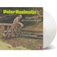 Peter Koelewijn - Best I Can Give Is Still Unworthy Of You - Coloured Vinyl - LP
