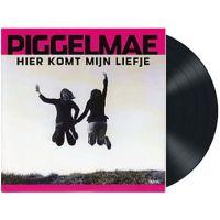Piggelmae - Hier komt mijn liefje - Vinyl-Single
