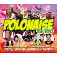 Polonaise Top 100 - 4CD