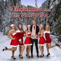 De Proppies - Christmas With De Proppies - CD