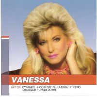 Vanessa - Hollands Glorie - CD