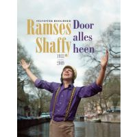 Ramses Shaffy - Door Alles Heen - BOEK+2CD