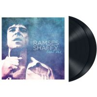 Ramses Shaffy - Laat Me - 2LP