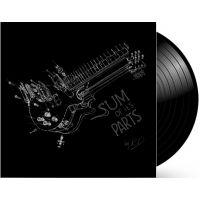 RD - Sum Of Its Parts - LP