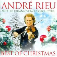 Andre Rieu - Best Of Christmas - CD+DVD