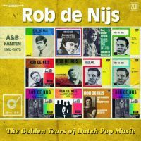Rob de Nijs - The Golden Years Of Dutch Pop Music - 2CD