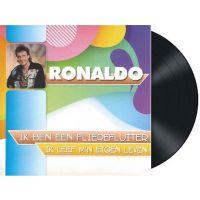 Ronaldo - Ik Ben Een Flierefluiter - Vinyl Single