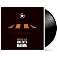 Rowwen Heze - Onderaan Beginne - Black Vinyl - LP