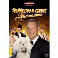Samson & Gert - De Afscheidsshow - DVD