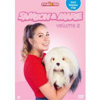 Samson & Marie - Volume 2 - DVD