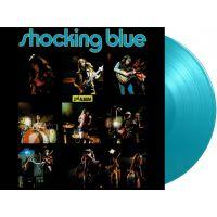 Shocking Blue - 3rd Album - Coloured Vinyl - LP