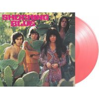 Shocking Blue - Scorpio's Dance - Coloured Vinyl - LP