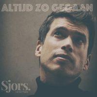 Sjors van der Panne - Altijd Zo Gegaan - CD