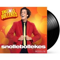 Snollebollekes - The Ultimate Collection - LP