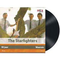 The Starfighters - 50 Jaar - Vinyl Single