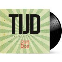 Stef Bos - Tijd, Om Te Gaan Leven - LP+CD