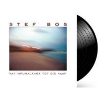 Stef Bos - Van Mpumalanga Tot Die Kaap - LP