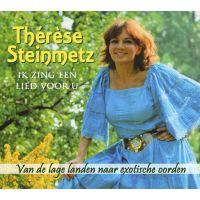 Therese Steinmetz - Ik Zing Een Lied Voor U - 3CD