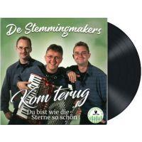 De Stemmingmakers - Kom Terug - Vinyl Single