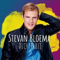 Stevan Bloema - Dichterbij - CD