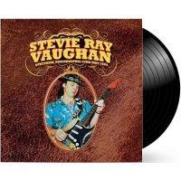Stevie Ray Vaughan - Spectrum, Philadelphia 23rd May 1988 - 2LP