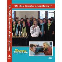 De Stille Genieter Draait Rommy - DVD