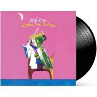 Stef Bos - Ridder Van Toledo - LP+CD