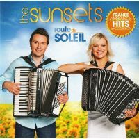 The Sunsets - Route Du Soleil - CD