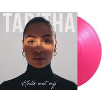 Tabitha - Hallo Met Mij - Coloured Vinyl - LP