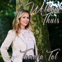 Tamara Tol - Welkom Thuis - CD Single
