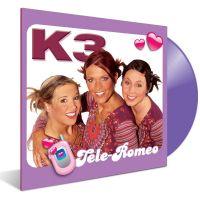 K3 - Tele-Romeo - Coloured Vinyl - LP