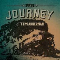 Tim Akkerman - Journey - CD