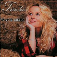 Tineke - Wat Is Liefde - CD Single