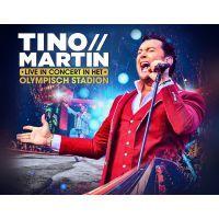 Tino Martin - Live In Concert In Het Olympisch Stadion - 2CD