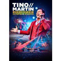 Tino Martin - Live In Concert In Het Olympisch Stadion - DVD